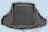Plastová vana do kufru Rezaw Plast  Honda Accord Sedan 2003-2008