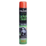 Falcon Cockpit spray New Car 750ml